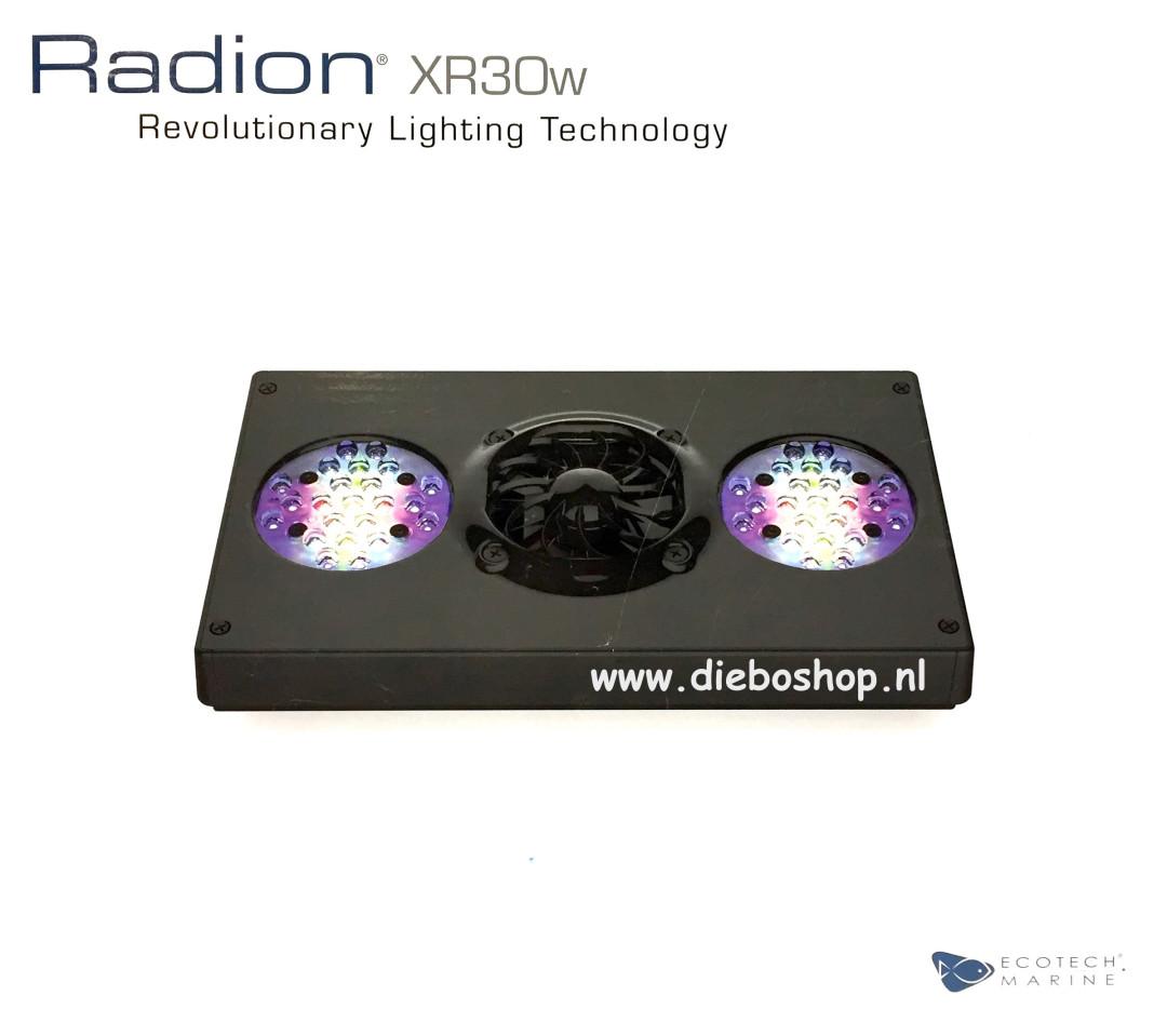 Radion Xr30W Led G4