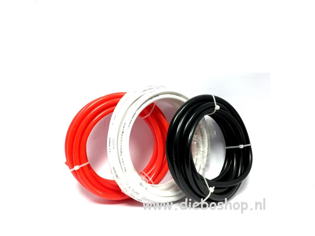 Vertex Tube Red
