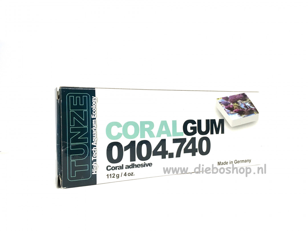 Tunze Coral Gum