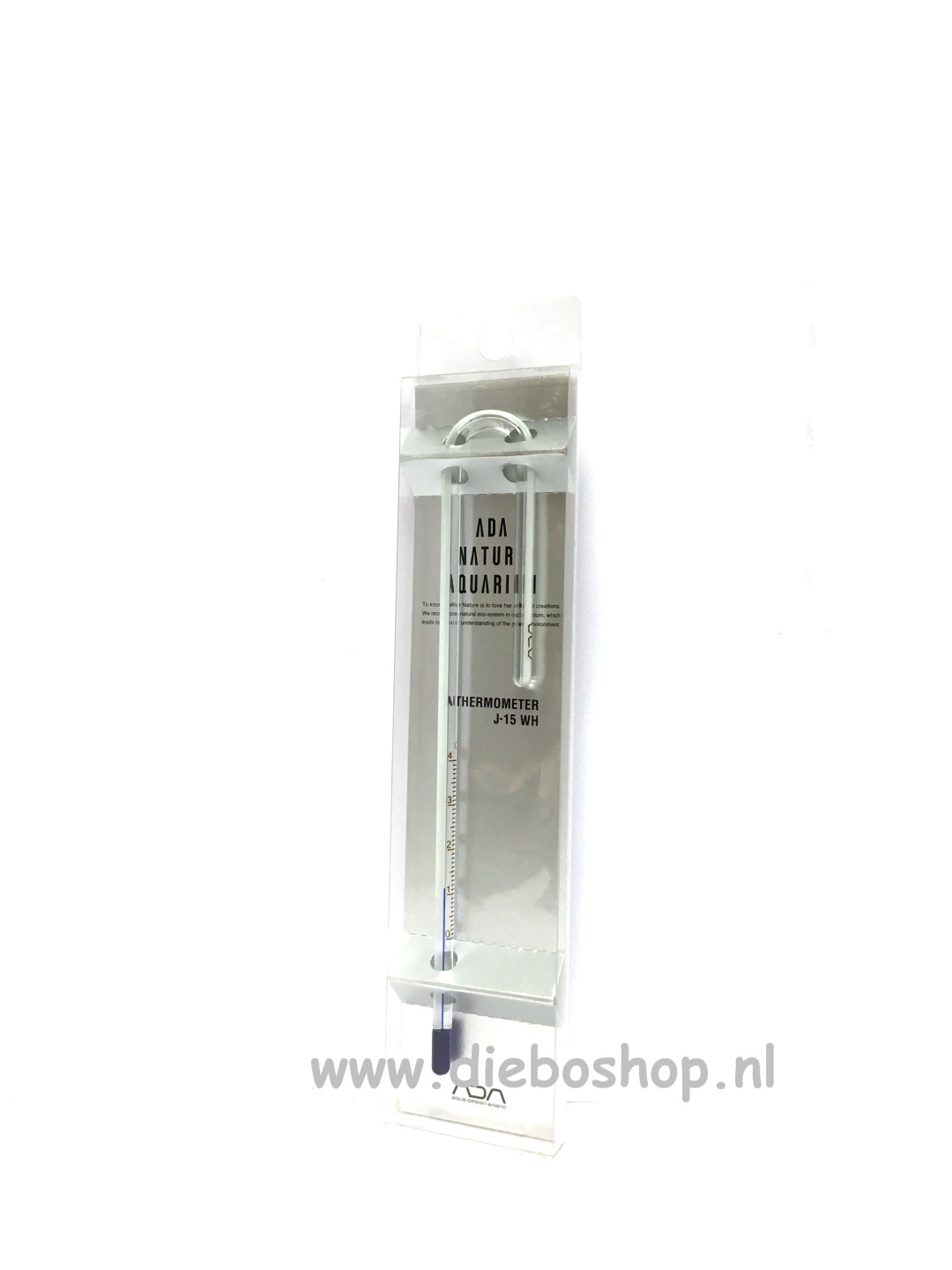 Ada Thermometer J-15Wh 15mm