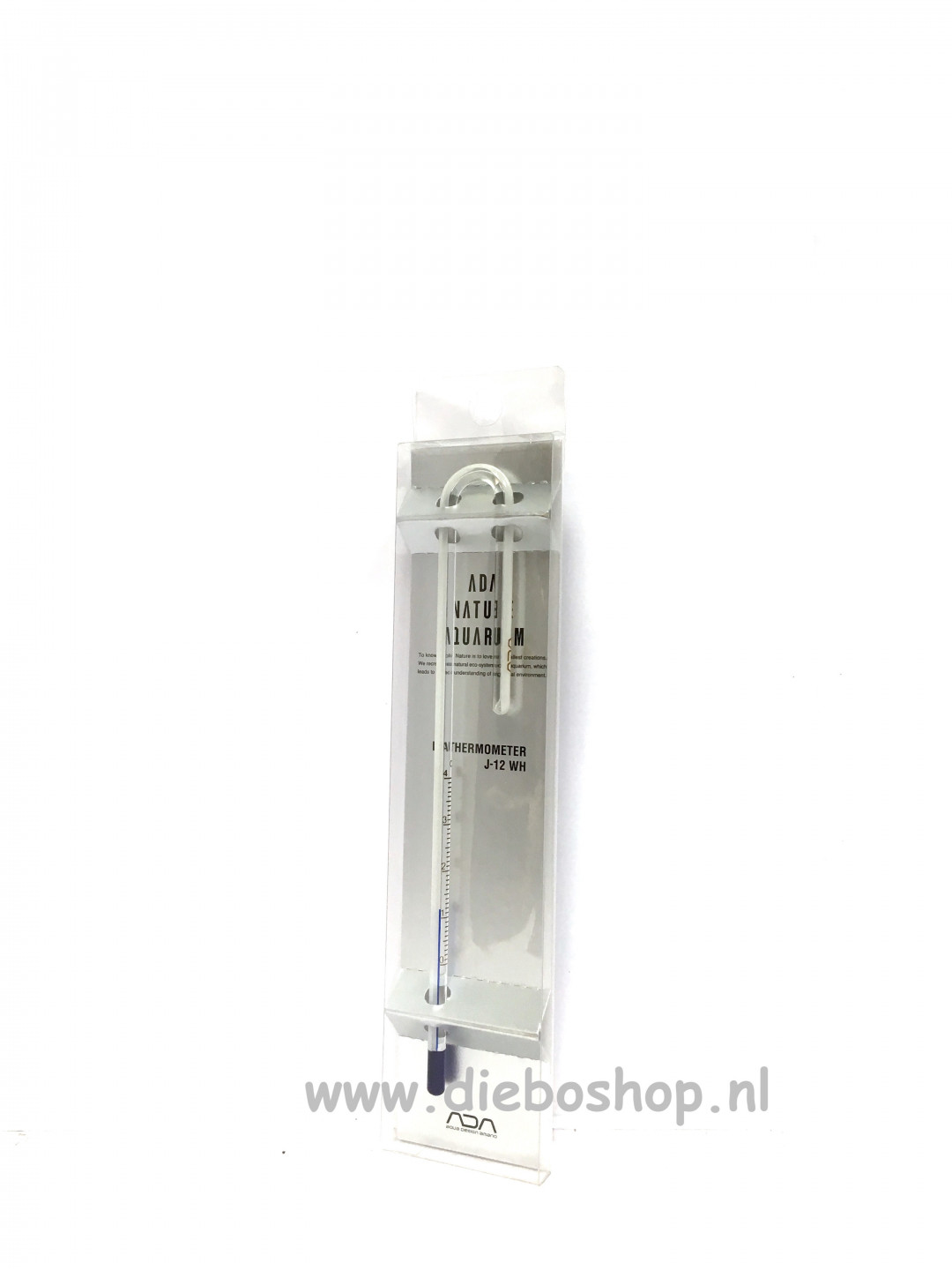 Ada Thermometer J-12Wh 12mm