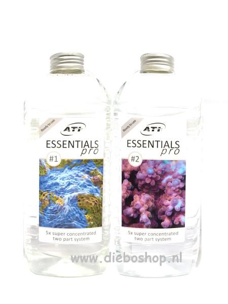 Ati Essentials Pro Set