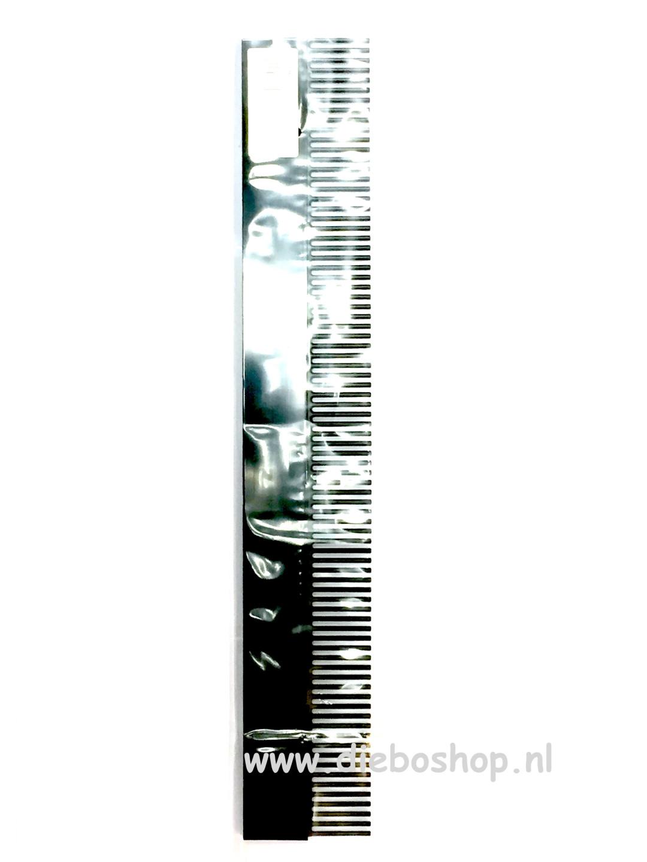 Aqua Medic Overloopkam 50 cm